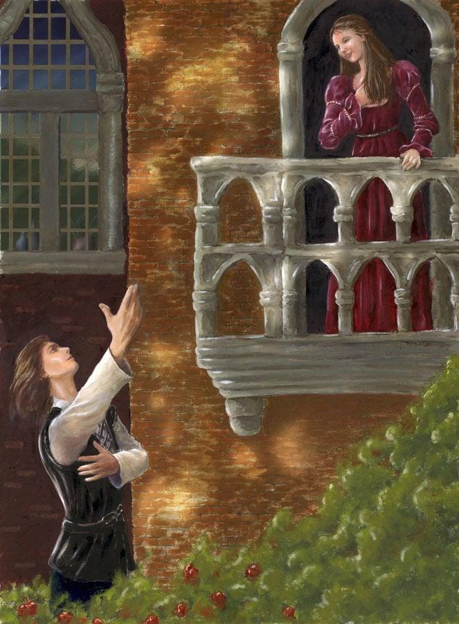 Animated Clip Art Castle