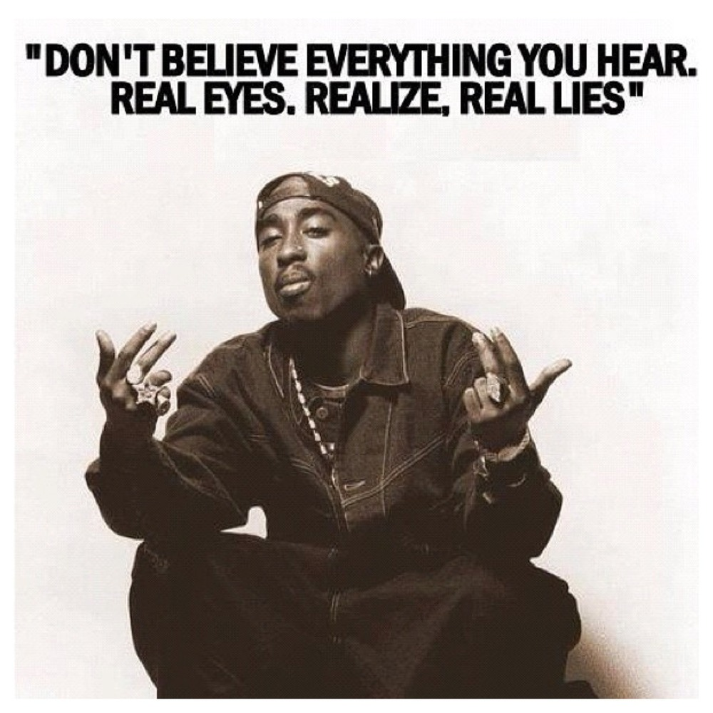 2pac quotes about haters - 900×900