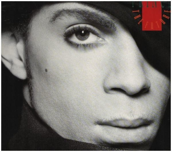 Prince The Future Records, LPs, Vinyl and CDs - MusicStack