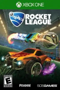 Rent   Rocket League Xbox One   Video Game Rentals from Redbox Rocket League Xbox One  Game on XBOXONE  Sports