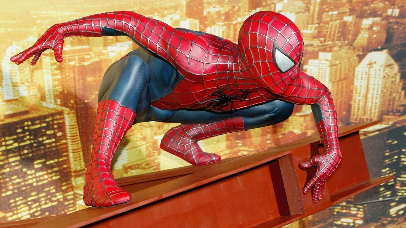 What Are the Characteristics of Spider-Man? | Reference.com