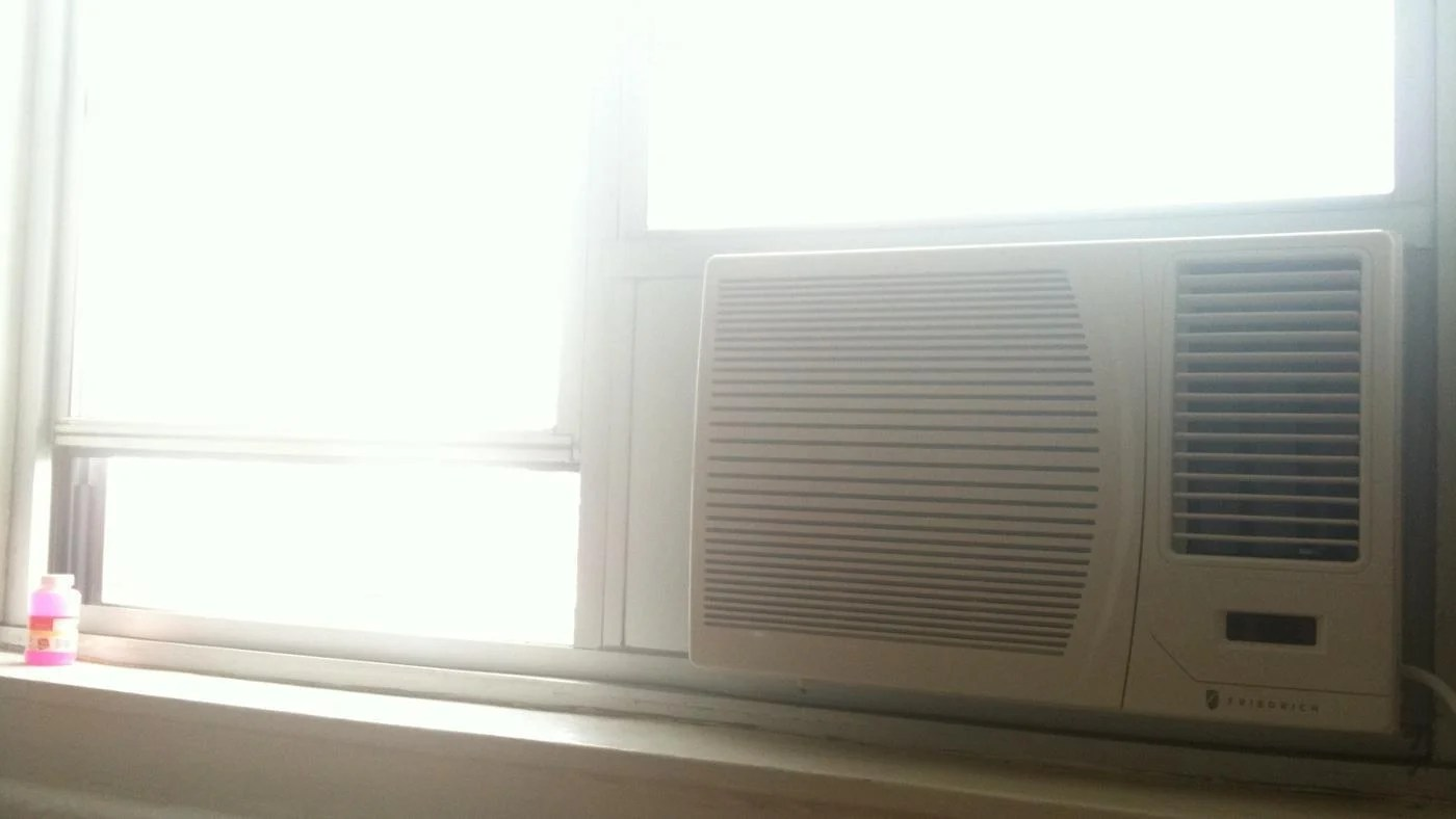 Home Air Conditioning Temperature