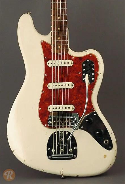 Jazzmaster Fender History