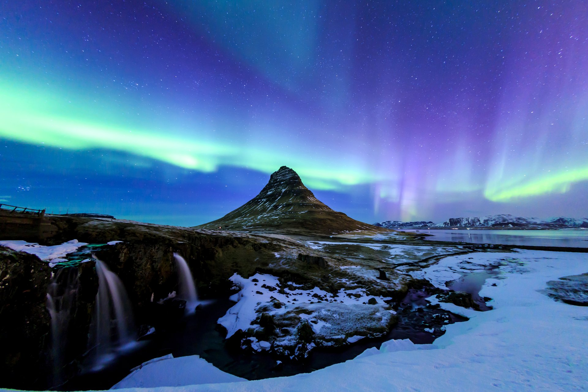 Best Go Iceland Northern Lights Time