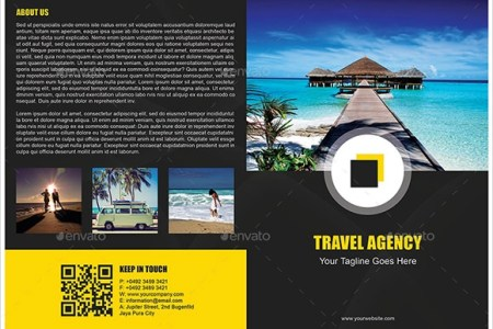 interior travel brochure examples another maps get maps on hd