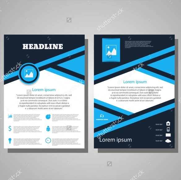 Need Make Brochure