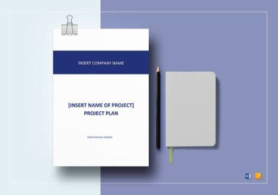 16 Project Action Plan Templates to Download for Free   Sample Templates Simple Project Plan Template