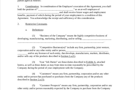 Employee Confidentiality Agreement Form Best Free Fillable Forms