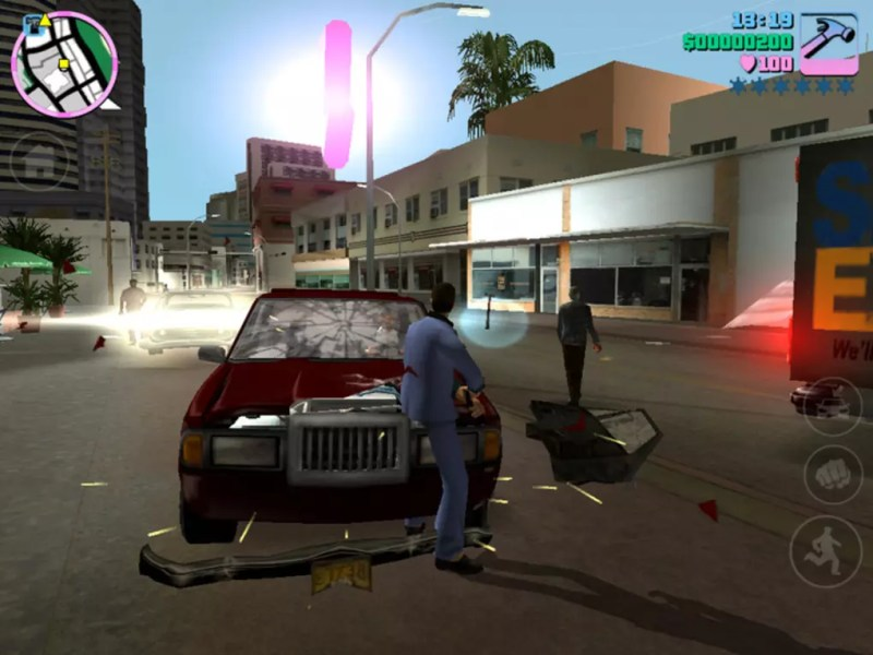 Gta Vice City Android Free Download Kickass idea gallery