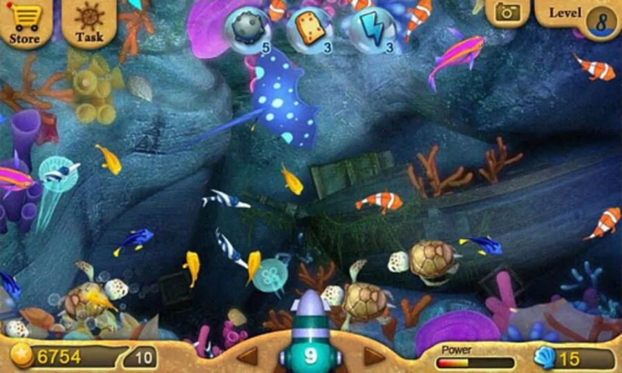 Fishing Diary for Android   Download The obvious solution is to pay for these using actual cash  which  undermines the free nature of the game View full description  Fishing Diary