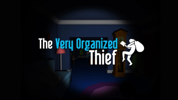 the very organized thief download # 0