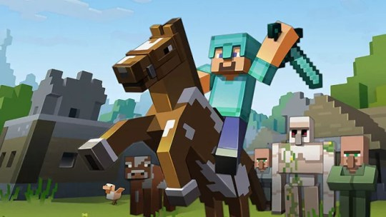 Minecraft   Pocket Edition for Android   Download Minecraft   Pocket Edition