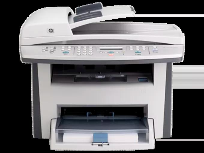 Hp Laserjet 3055 Printer Drivers Download