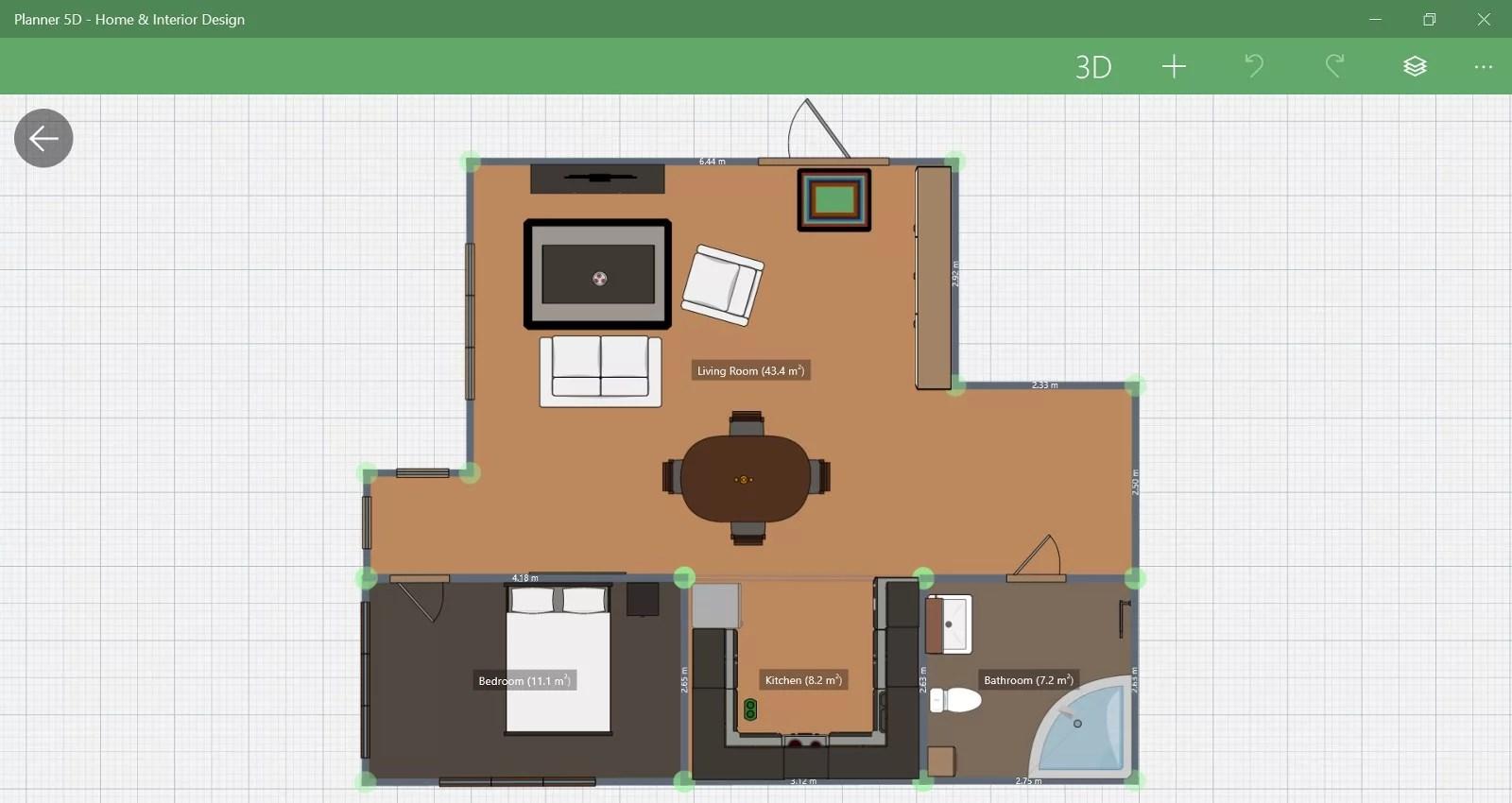 Free Kitchen Planner Mac