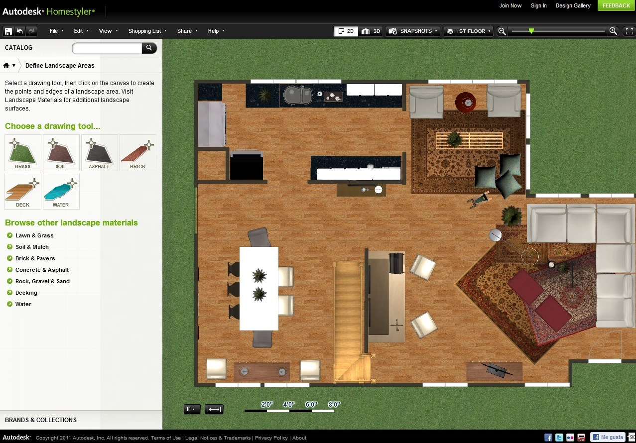 Free Interior Design Online Games
