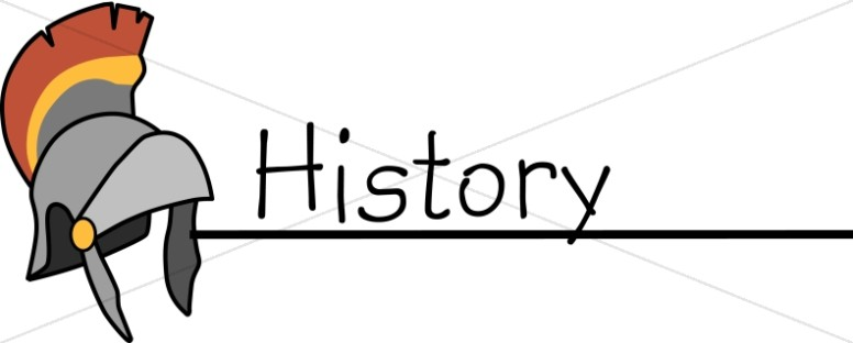 School Subject Coloring Pages History