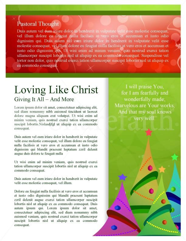 Ten Best Church Websites