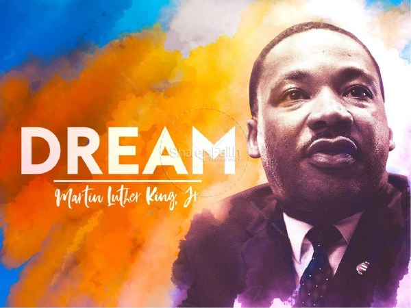 martin luther king i have a dream # 52
