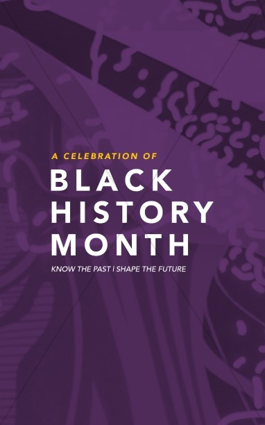 Black History Month Powerpoint Template