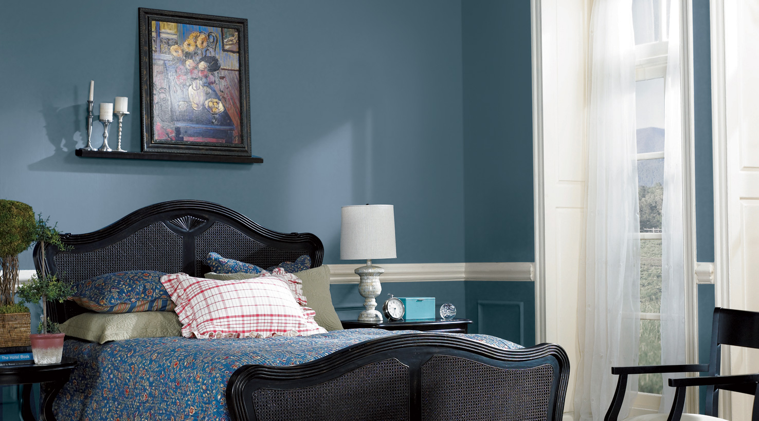Bedroom Paint Color Ideas   Inspiration Gallery   Sherwin Williams Bedroom