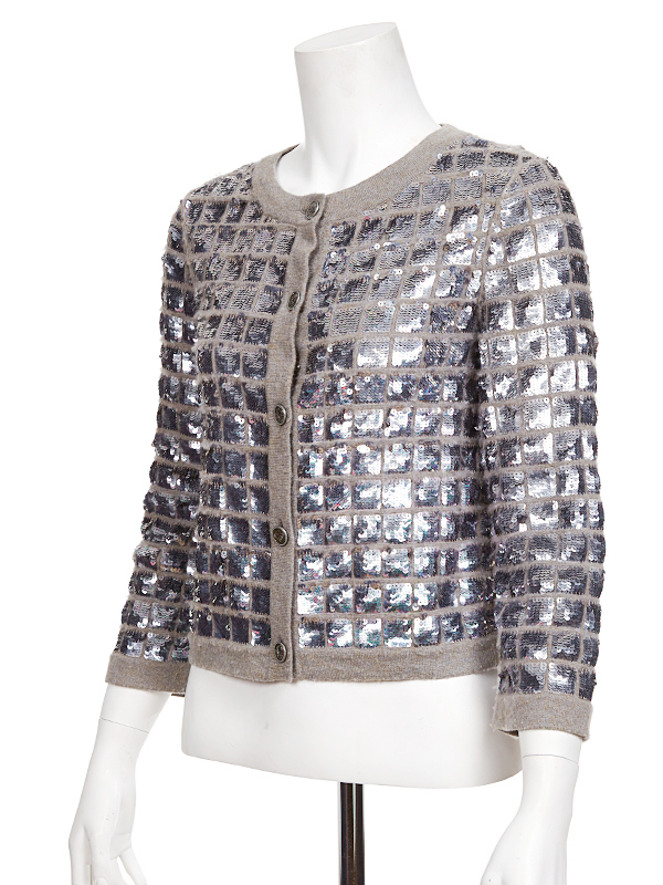 Gold Bolero Jacket Girls