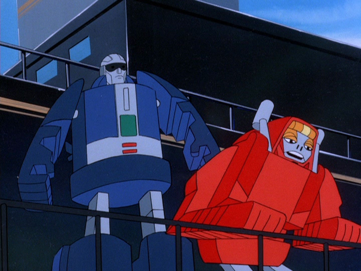 Dive Dive Gobots Wiki