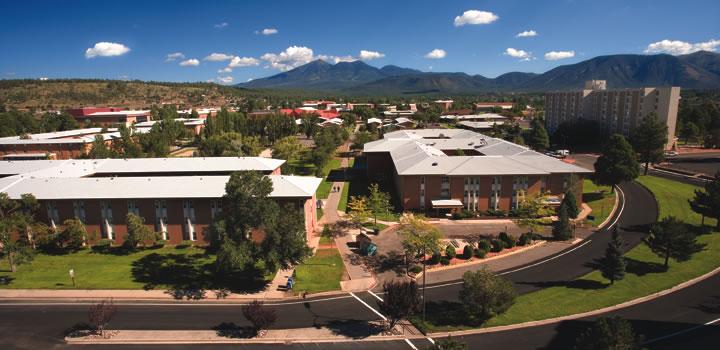 Best Arizona Northern Known University