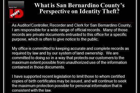 Free Resume 2018 » san bernardino county birth certificate | Free Resume