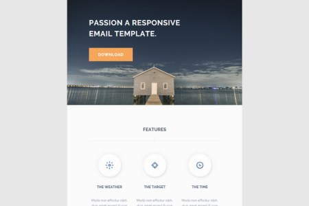 Free Resume 2018 » email template warez download | Free Resume
