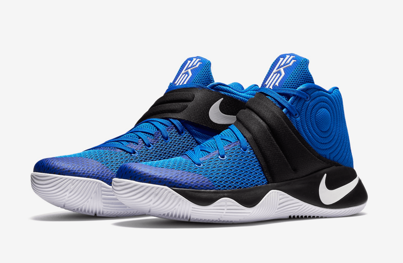 Nike Kyrie 2 Quot Brotherhood Quot Release Date Sole Collector