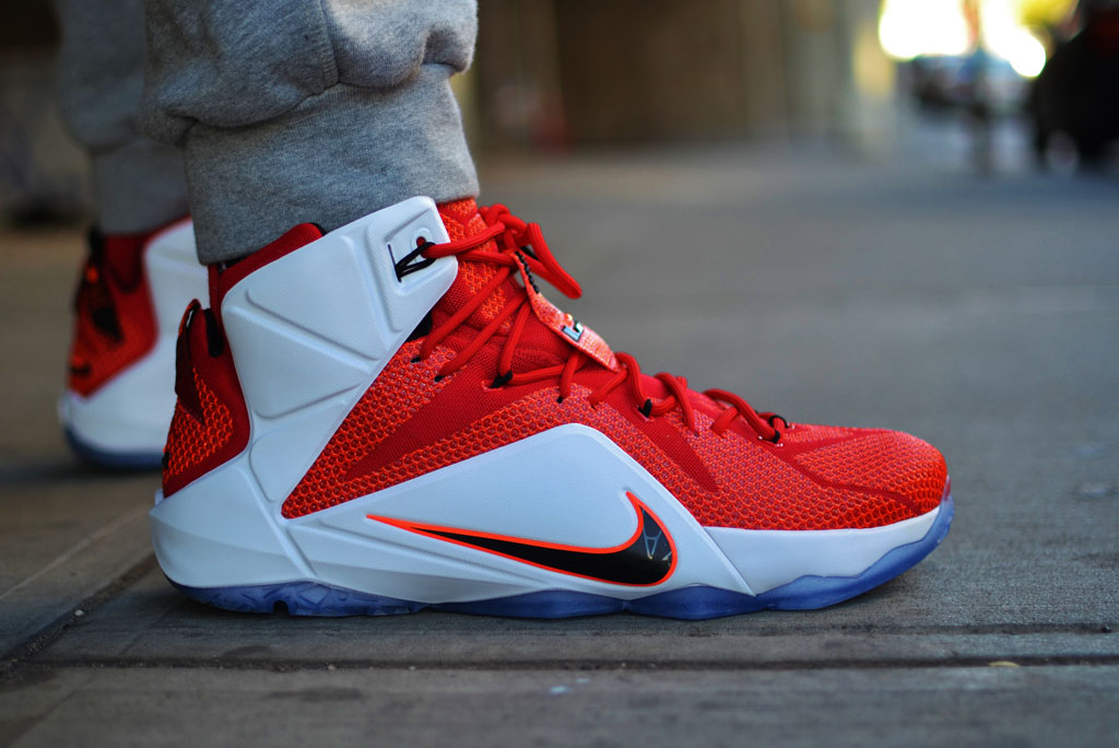 Sole Collector Spotlight: What Did You Wear Today? - 11.13 ...
