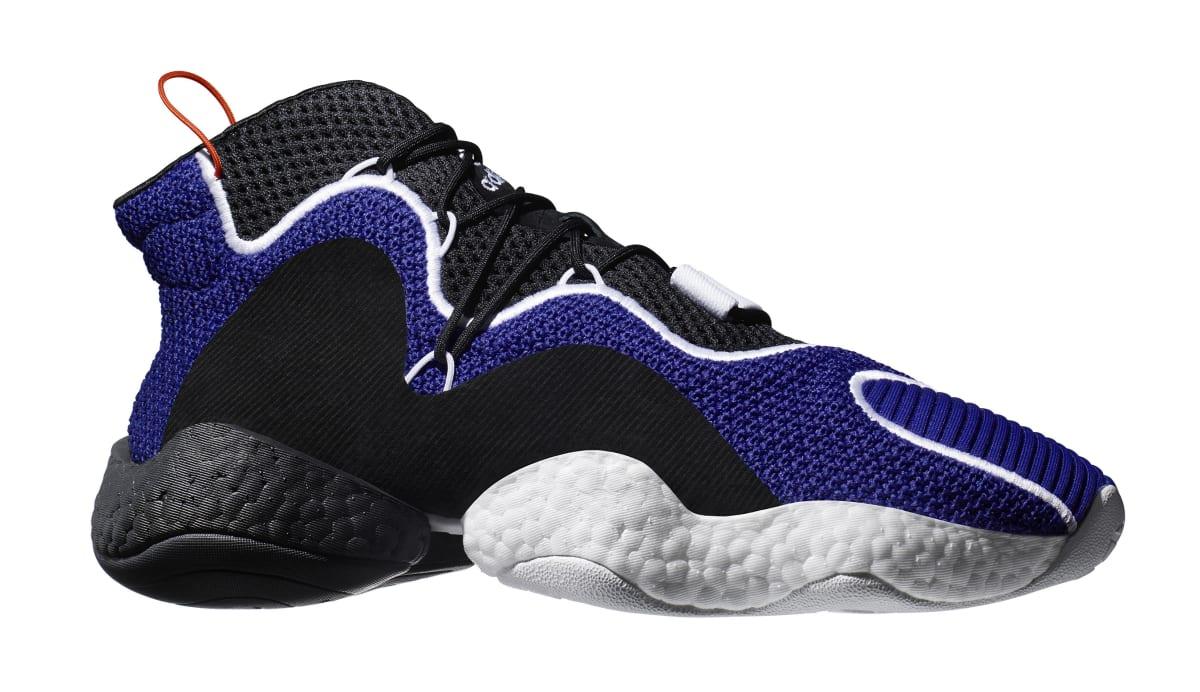 Adidas Crazy Byw Aq0227 Crazy Byw X B41858 Release Date