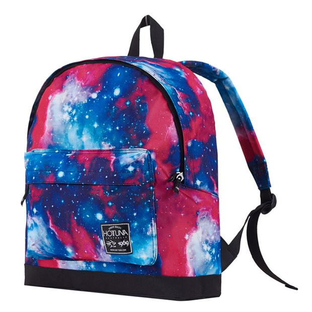 Hot Tuna Galaxy Backpack | Backpacks | SportsDirect.com
