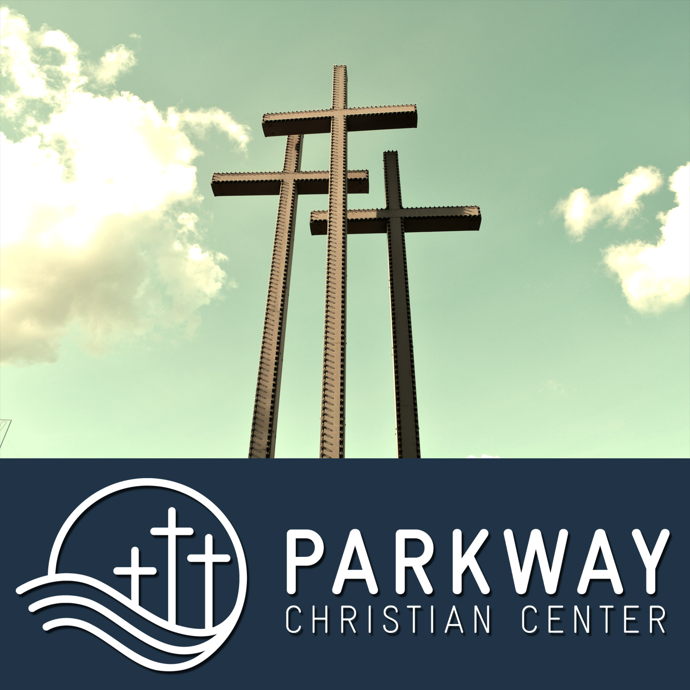 christianity's central islip - HD1400×1400