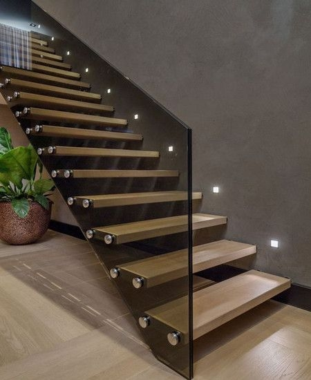 50 Amazing And Modern Staircase Ideas And Designs — Renoguide   Modern Staircase Designs For Homes   Spiral   Steel   Minimalist   Concrete   Awesome