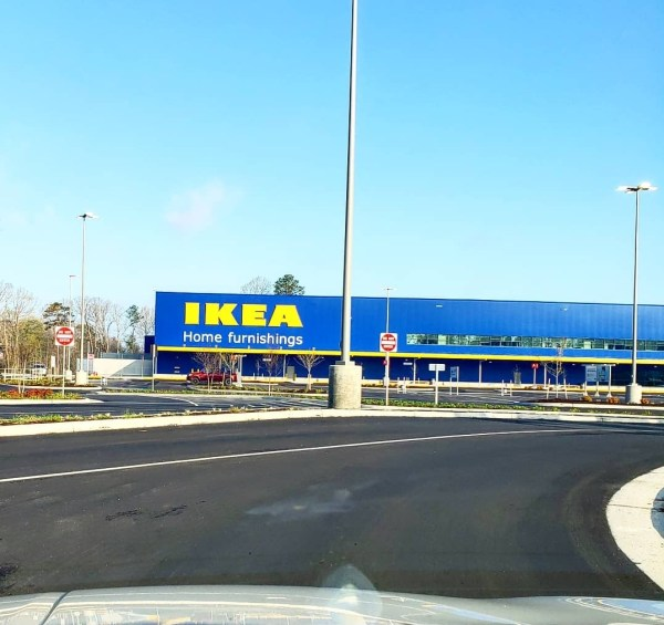 ikea norfolk images # 9
