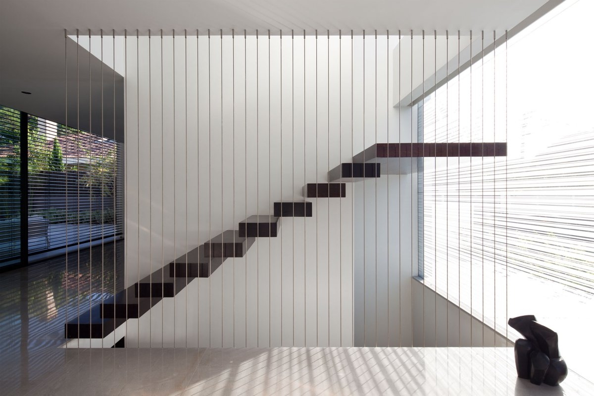 Modern Stairs Design Outdoor | Modern Stairs Design Indoor | Contemporary | Concrete | Beautiful Modern | Fancy | Interior