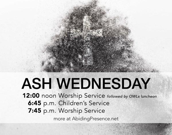 ash wednesday 2019 # 55