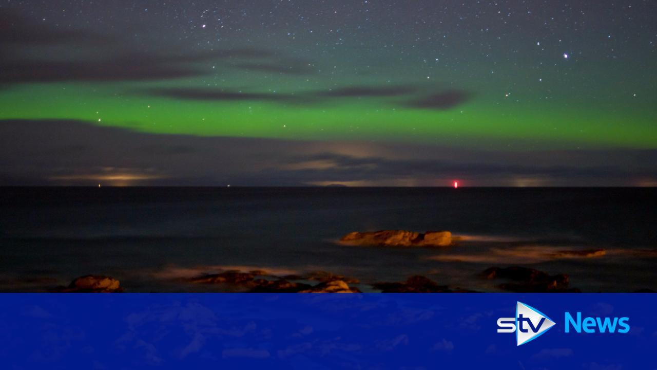 Northern Lights Glasgow