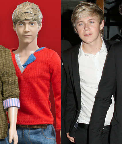Dolls Sale One Direction