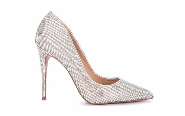 Bridal Shoes Zalora