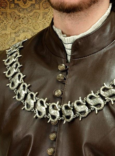 Knightly Livery Collar