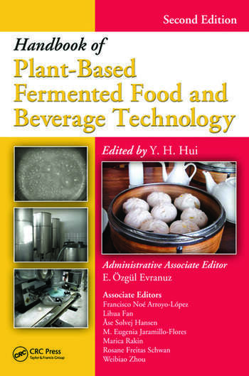 Manufacture Food Beverages 2nd Edn