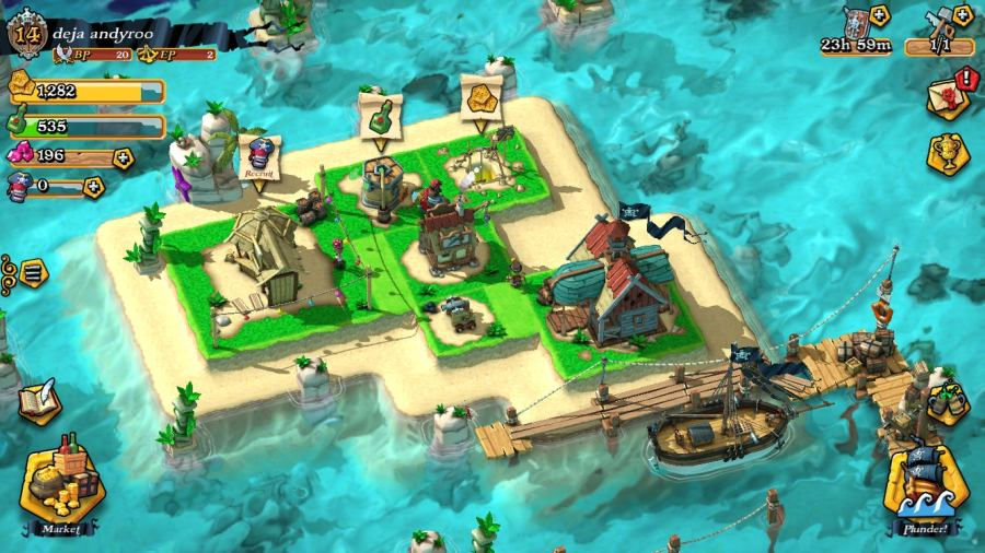 8 games optimized for the iPhone 6 and 6 Plus   Macworld See larger image