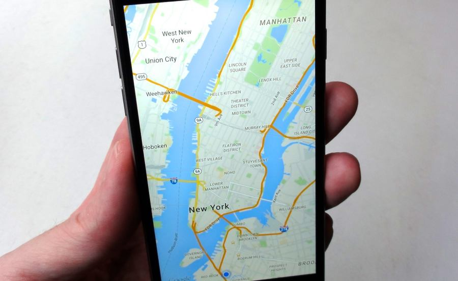 8 great Google Maps tips for Android and iOS   PCWorld google maps app full screen view 6