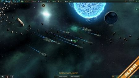 With Stellaris  Paradox is making a better Star Trek game than any     Stellaris