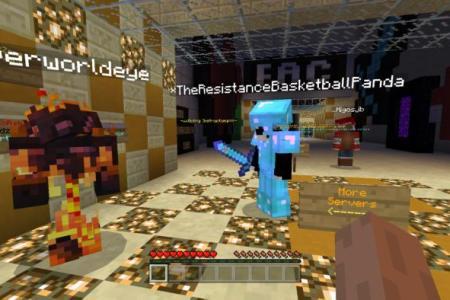 Minecraft Spielen Deutsch Minecraft Spiele Fr Den Computer Bild - Minecraft spiele auf dem computer