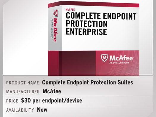Mcafee Database Security Xml Api