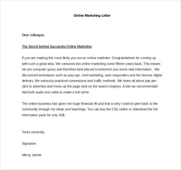 Farm Insurance Prospecting Letter Samples