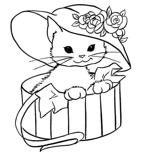 animal coloring pages printable # 7
